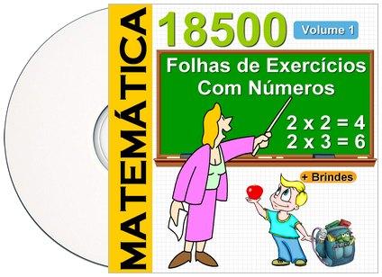 Atividades De Matematica Em Pdf Para Imprimir